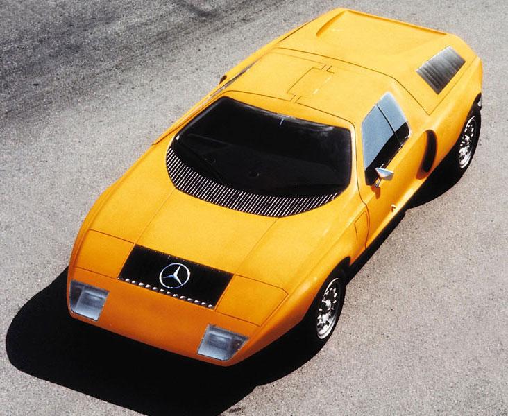[Historique] Mercedes C 111 (1969-1979) 0c4ab210