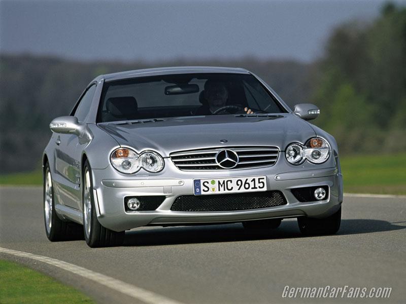 [Photos] Galerie : La Mercedes SL R230 1004bi13