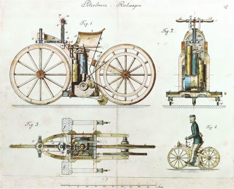 Gottlieb Daimler 1024_445