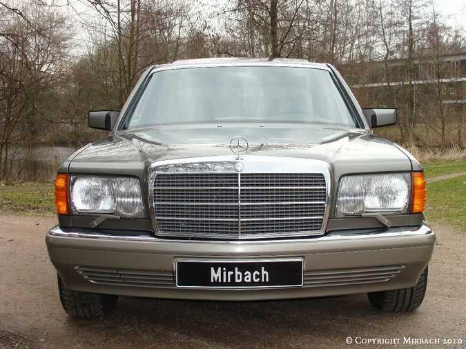 Les Mercedes 500/560 SE/SEL (W126)  10_67518