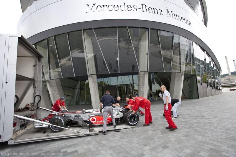 musée - [Photos] Le Mercedes-Benz Museum de Stuttgart 1100_210