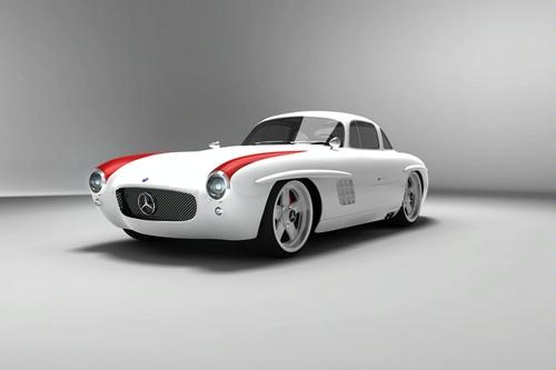 Les répliques de Mercedes 12675010
