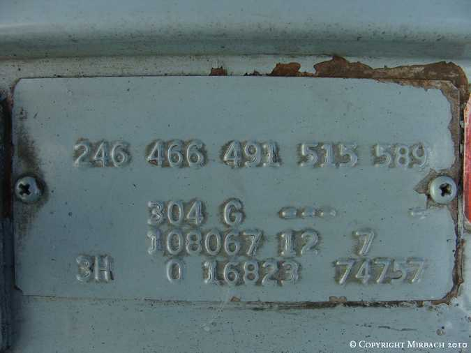 La Mercedes 250 S-SE / 280 S-SE / 300 SE (W108/W109) Berline   12_67532