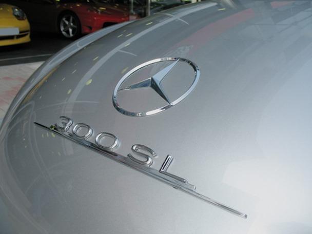 Les répliques de Mercedes 13117012