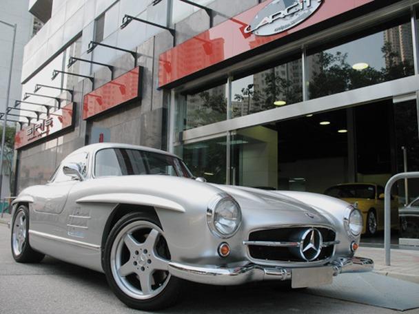 Les répliques de Mercedes 13117111