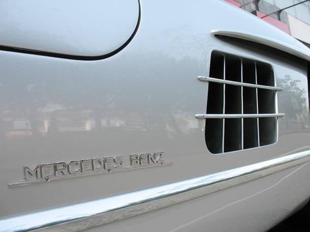 Les répliques de Mercedes 13117113