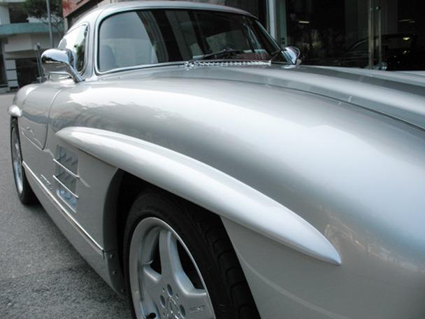 Les répliques de Mercedes 13117114