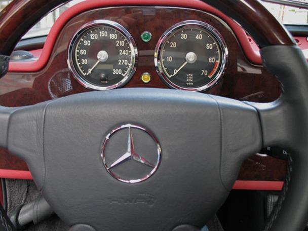 Les répliques de Mercedes 13117115