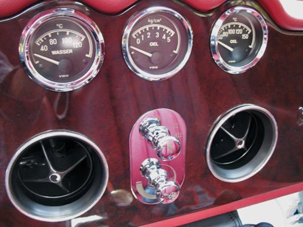 Les répliques de Mercedes 13117116