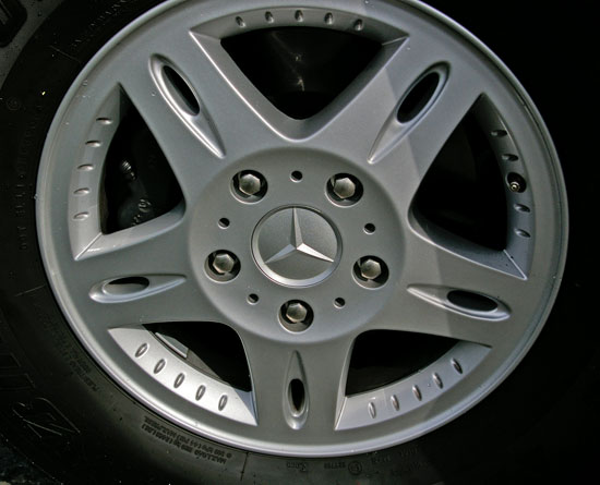 [Essai] Le Mercedes-Benz G 320 CDI 1408_114