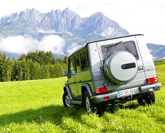 [Essai] Le Mercedes-Benz G 320 CDI 1408_117