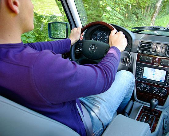 [Essai] Le Mercedes-Benz G 320 CDI 1408_210