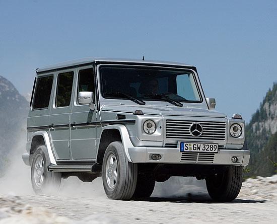 [Essai] Le Mercedes-Benz G 320 CDI 1408_710