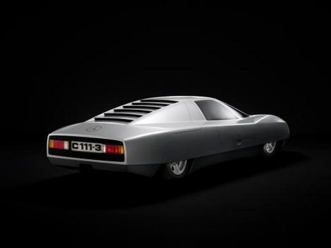 [Historique] Mercedes C 111 (1969-1979) 15268110