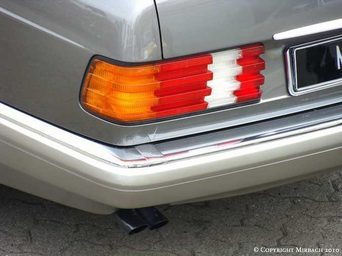 Les Mercedes 500/560 SE/SEL (W126)  15_67521