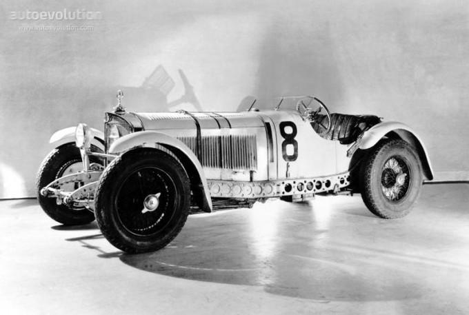 Mercedes SS SSK & SSKL (W06) 1928-1934 1671_m10