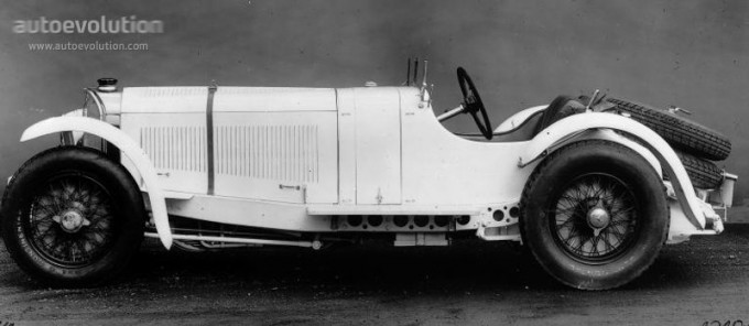 Mercedes SS SSK & SSKL (W06) 1928-1934 1673_m10