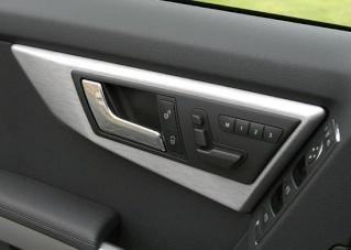 [Essai & Vidéo] Le Mercedes-Benz GLK 320 CDI (X204) 2008- 1863_112