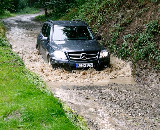 [Essai & Vidéo] Le Mercedes-Benz GLK 320 CDI (X204) 2008- 1863_113
