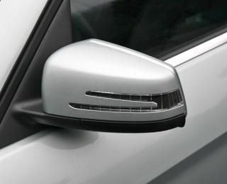 [Essai & Vidéo] Le Mercedes-Benz GLK 320 CDI (X204) 2008- 1863_117