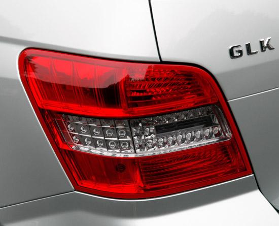 [Essai & Vidéo] Le Mercedes-Benz GLK 320 CDI (X204) 2008- 1863_217