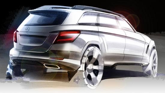 [Essai & Vidéo] Le Mercedes-Benz GLK 320 CDI (X204) 2008- 1863_317