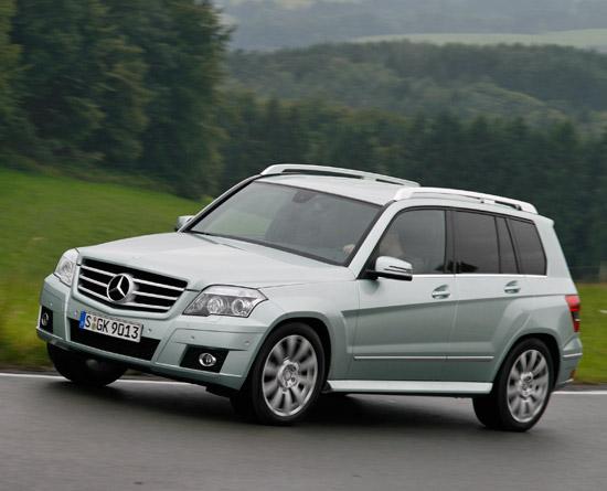 [Essai & Vidéo] Le Mercedes-Benz GLK 320 CDI (X204) 2008- 1863_610