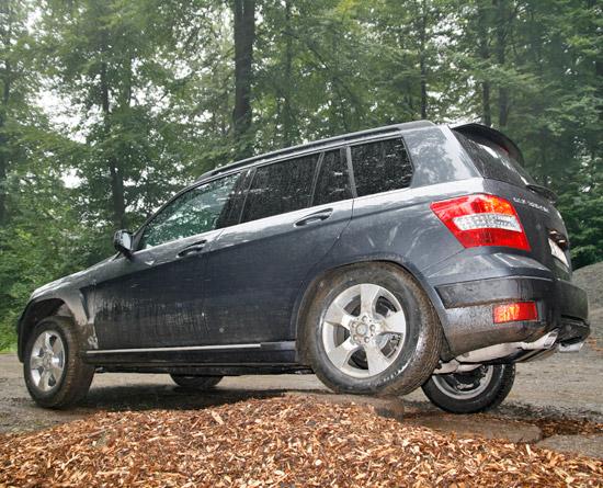 [Essai & Vidéo] Le Mercedes-Benz GLK 320 CDI (X204) 2008- 1863_710