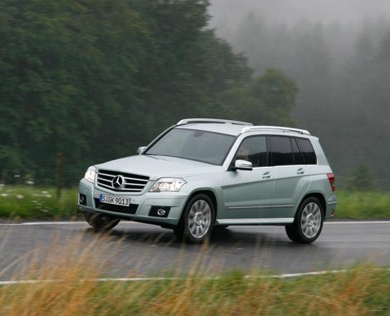 [Essai & Vidéo] Le Mercedes-Benz GLK 320 CDI (X204) 2008- 1863_810