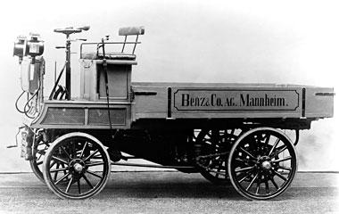 [Historique] Les Poids lourds Mercedes  1900_p10