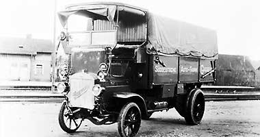 [Historique] Les Poids lourds Mercedes  1911_s10