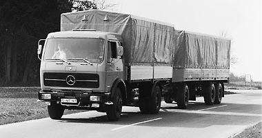 [Historique] Les Poids lourds Mercedes  1973_n10