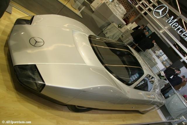 [Historique] Mercedes C 111 (1969-1979) 1978me12