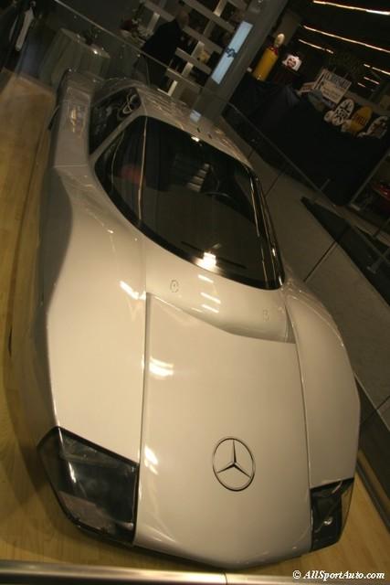 [Historique] Mercedes C 111 (1969-1979) 1978me13