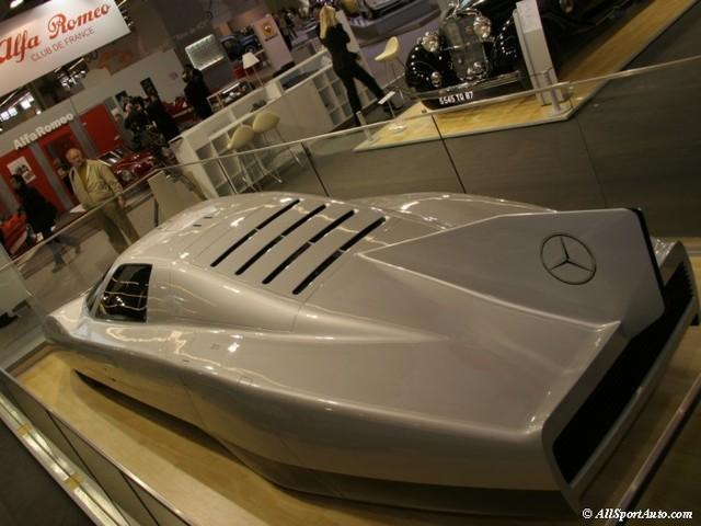 [Historique] Mercedes C 111 (1969-1979) 1978me14
