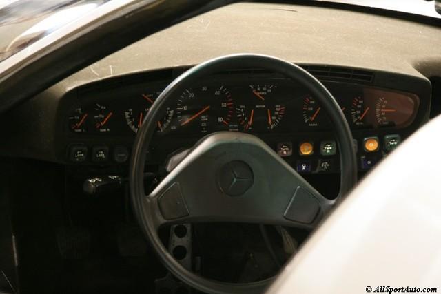 [Historique] Mercedes C 111 (1969-1979) 1978me16