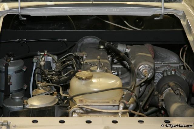 [Historique] Mercedes C 111 (1969-1979) 1978me17