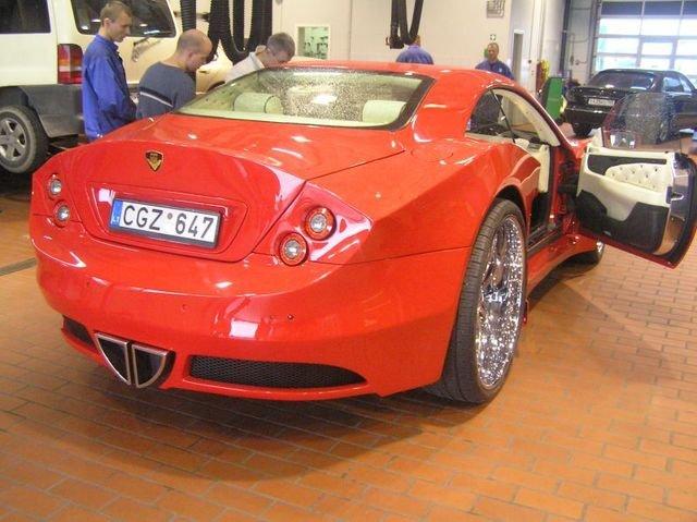 L'Audronis Gestautas AG-Excalibur 2008 1e2eca10