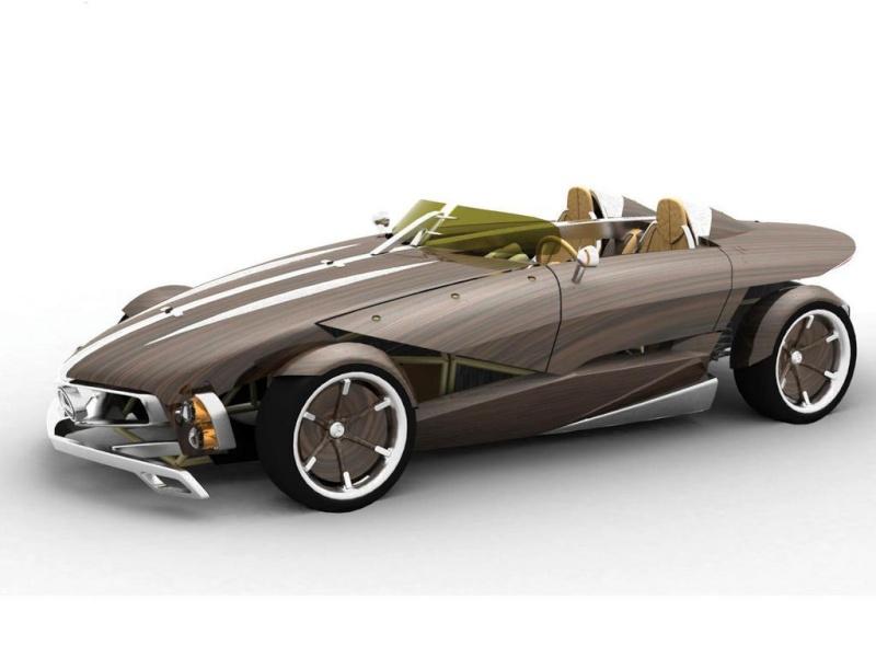 Mercedes Benz Recy 2006 222bc310