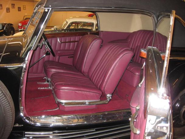 [Essai] Mercedes 540K Roadster 1937 - 1939  23164511