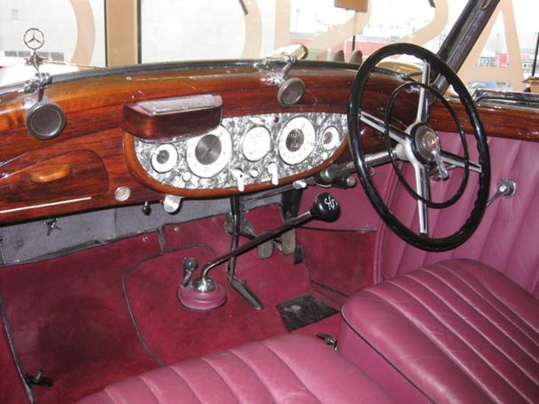 [Essai] Mercedes 540K Roadster 1937 - 1939  23164512
