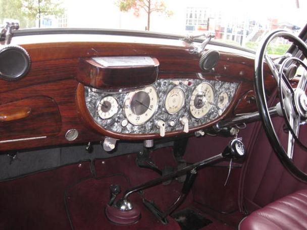 [Essai] Mercedes 540K Roadster 1937 - 1939  23164513