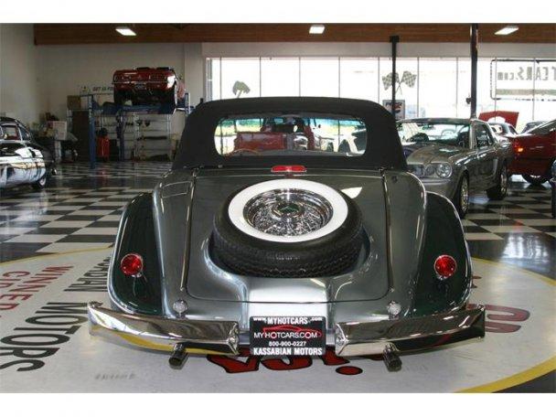 Mercedes SSK 1929. Interprétation très libre... 23496110