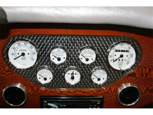 Mercedes SSK 1929. Interprétation très libre... 23496210