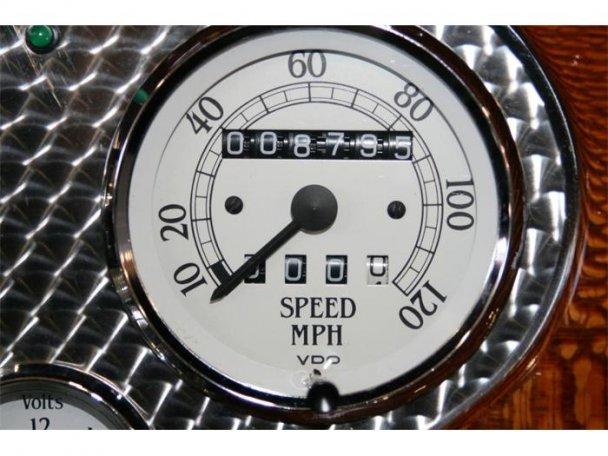 Mercedes SSK 1929. Interprétation très libre... 23496211