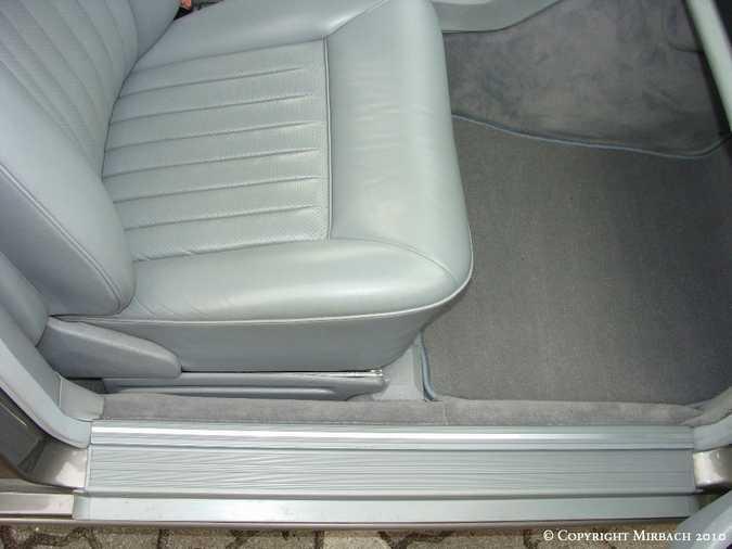 Les Mercedes 500/560 SE/SEL (W126)  23_67510
