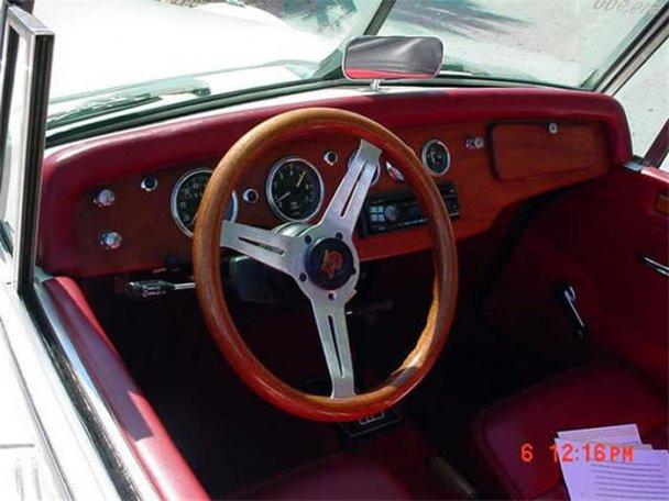 Mercedes SSK 1929. Interprétation très libre... 24264110
