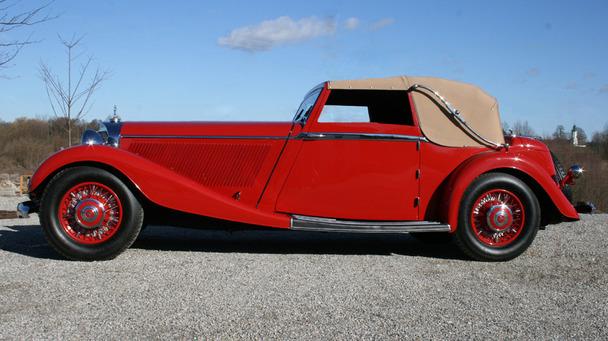 [Essai] Mercedes 540K Roadster 1937 - 1939  24444512