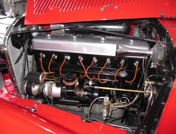 [Essai] Mercedes 540K Roadster 1937 - 1939  24444610