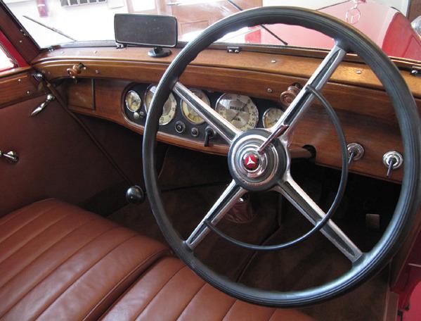[Essai] Mercedes 540K Roadster 1937 - 1939  24444611